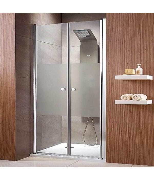 Душевая дверь в нишу Radaway EOS DWD 90 интимато