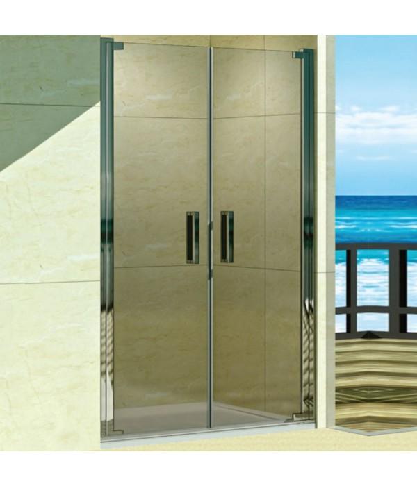 Душевая дверь в нишу Weltwasser WW600 600K2-100