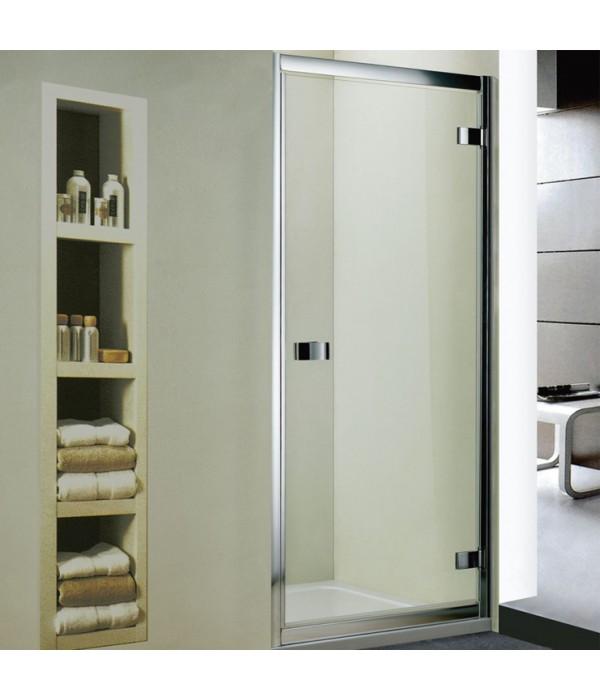 Душевая дверь в нишу Weltwasser WW800 800K1-90