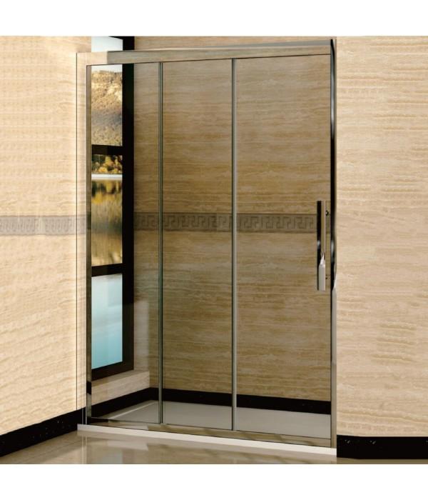 Душевая дверь в нишу Weltwasser WW600 600S3-120 L