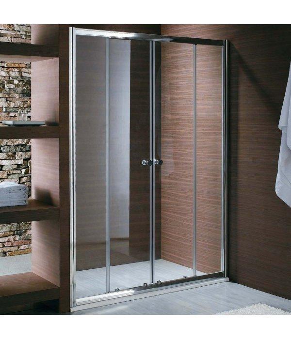 Душевая дверь в нишу Sturm Entrada 140x190 см