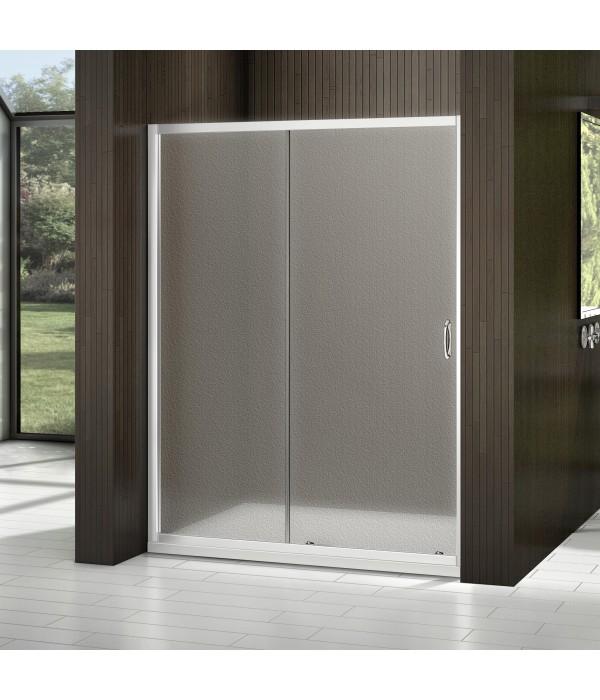 Душевая дверь в нишу Good Door Latte WTW-130-G-WE