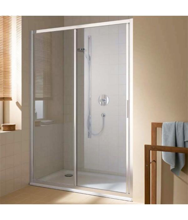 Душевая дверь в нишу Kermi Cada XS CK G2L 13020 VPK 130 см, L
