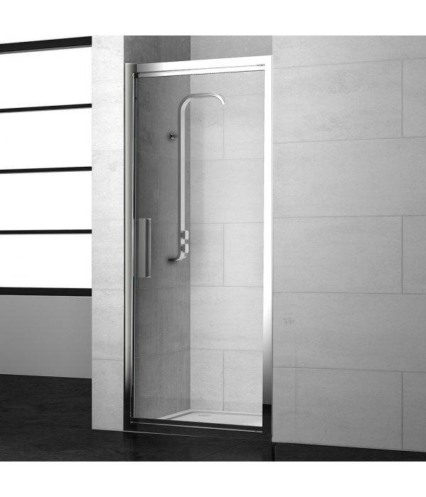 Душевая дверь в нишу Sturm Lybre 100 LRP6IR09830TR R