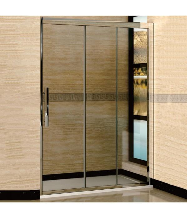 Душевая дверь в нишу Weltwasser WW600 600S3-140 R
