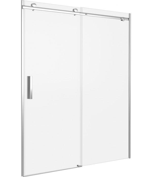 Душевая дверь в нишу Good Door Galaxy WTW-140-C-CH