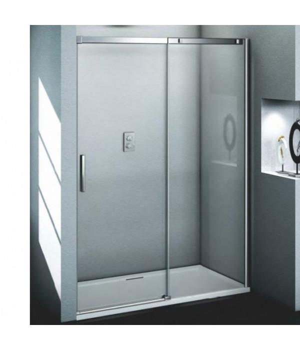 Душевая дверь в нишу Weltwasser WW800 800S2-100