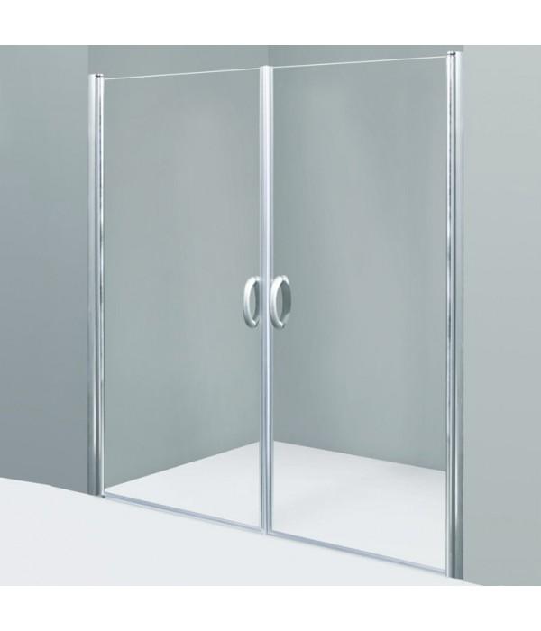 Душевая дверь в нишу Am.Pm Bliss L 175-176 см