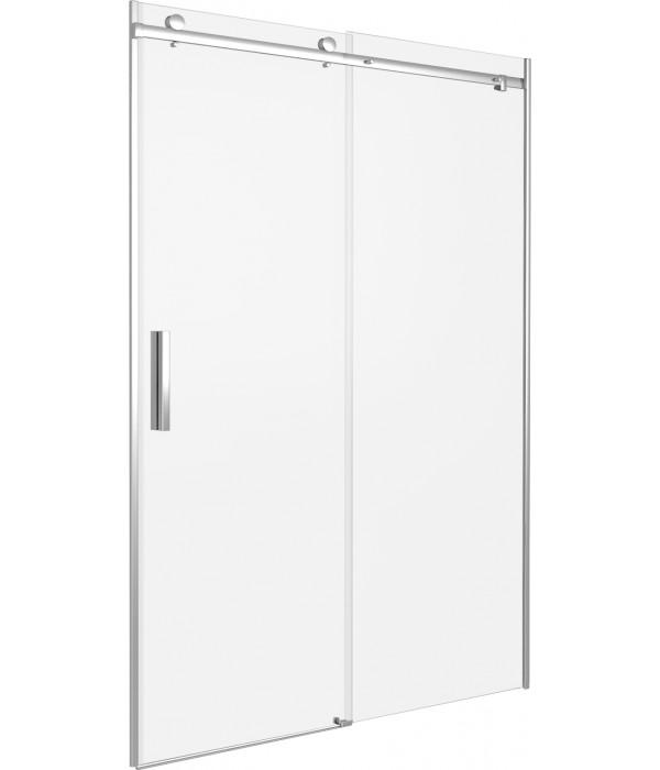 Душевая дверь в нишу Good Door Galaxy WTW-110-C-CH