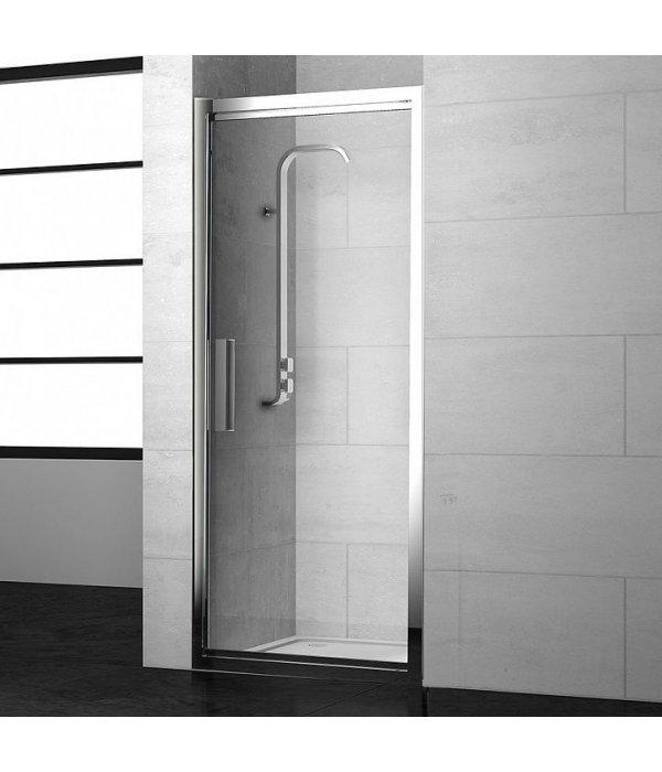 Душевая дверь в нишу Sturm Lybre 100 LRP3IR09730TR R
