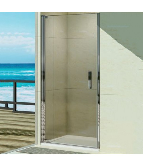 Душевая дверь в нишу Weltwasser WW600 600K1-90