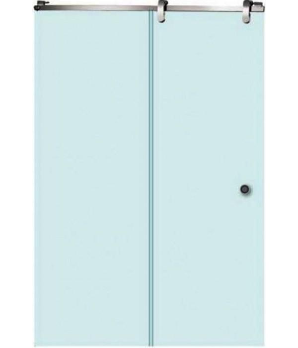 Душевая дверь в нишу Aquanet Gamma 120-12 R