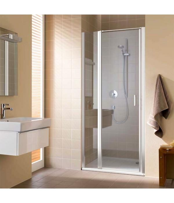 Душевая дверь в нишу Kermi Cada XS CK 1GL 09020 VPK 90 см, L
