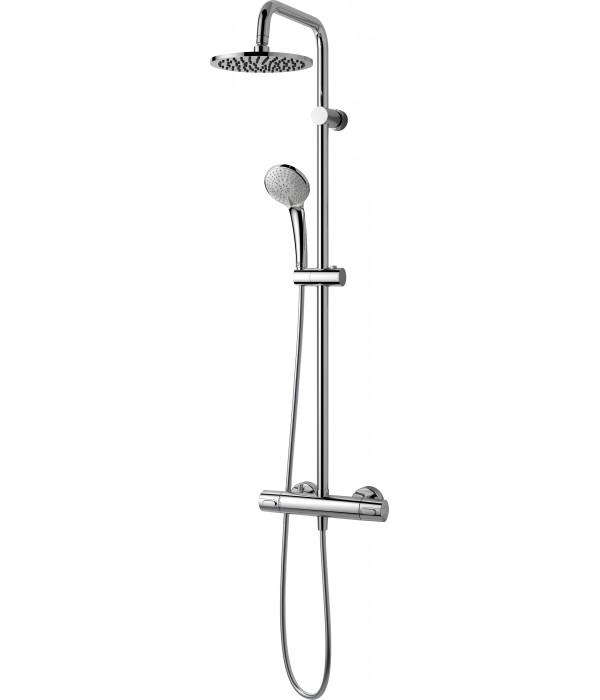 Душевая стойка Ideal Standard Ideal Duo A5686AA