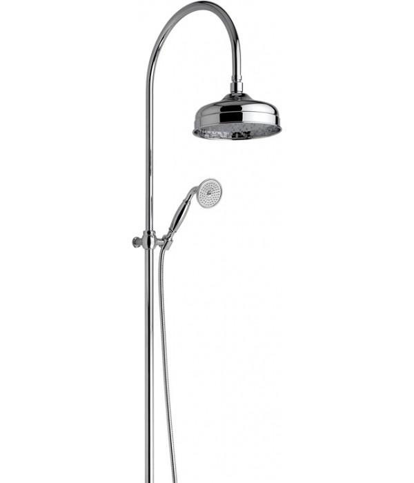 Душевая стойка Nicolazzi Classic Shower 5712WS CR 30