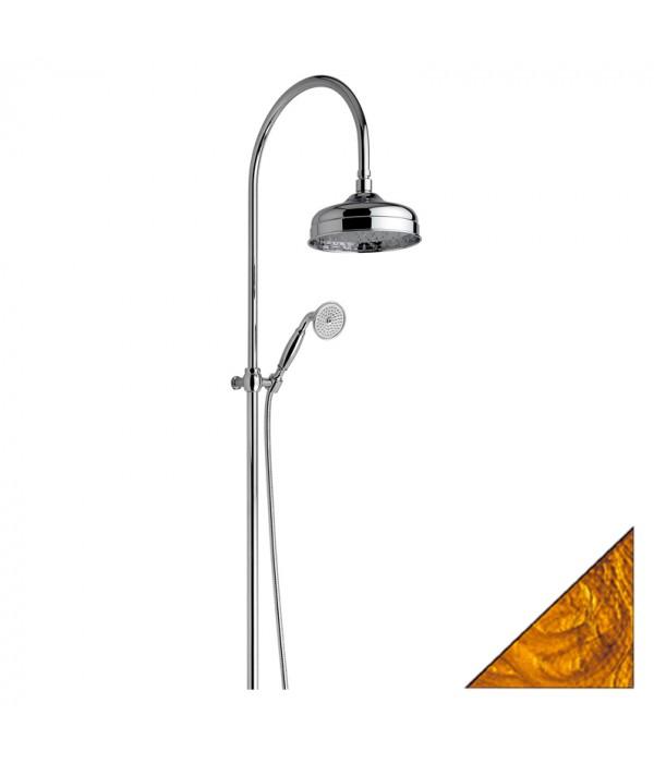 Душевая стойка Nicolazzi Classic Shower 5712WS GB 20