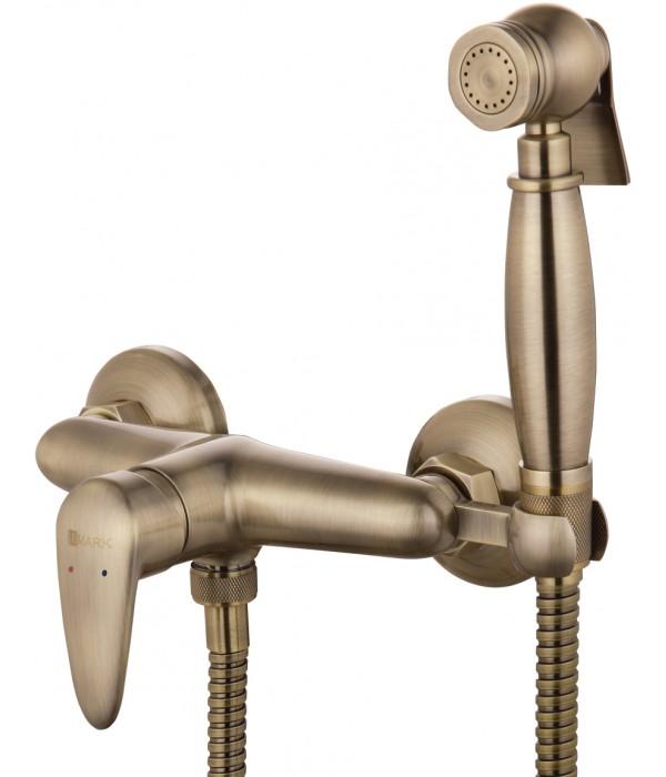 Гигиенический душ Lemark Pramen LM3318B со смесителем