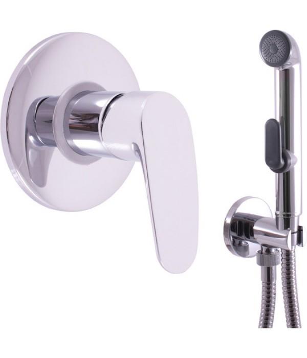 Гигиенический душ Rav Slezak Amur Am742 со смесителем, С ВНУТРЕННЕЙ ЧАСТЬЮ