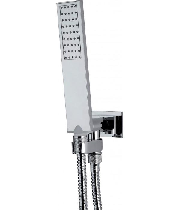 Гигиенический душ Bossini Flat-One C13001 CR
