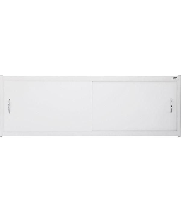 Экран Onika Лайт 150 пластик, белый