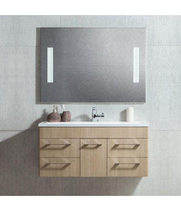 Мебель для ванной Caprigo Аккорд 100 (4 ящ)