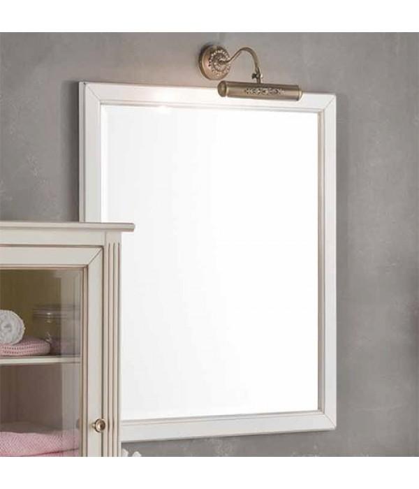 Зеркало Caprigo 10336 без полки