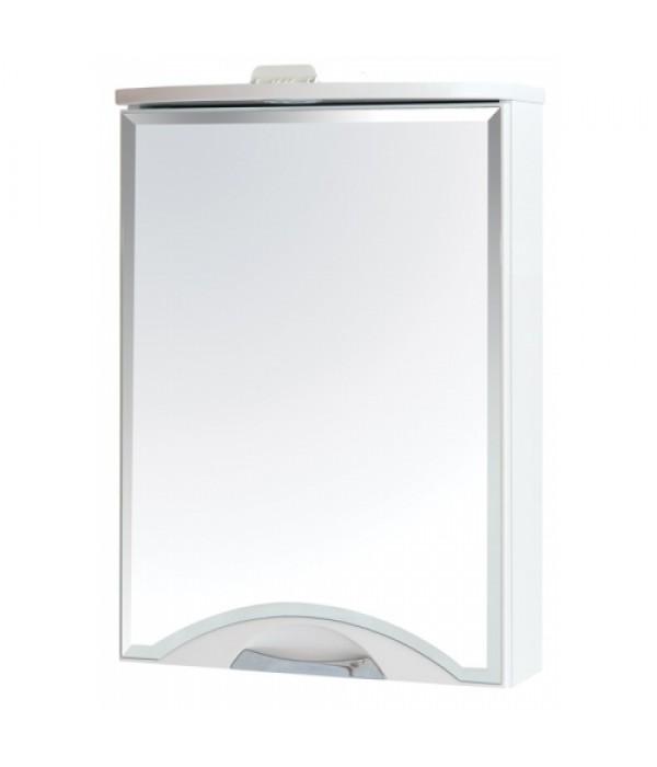 Зеркало Aquarodos Глория 55 R с подсветкой