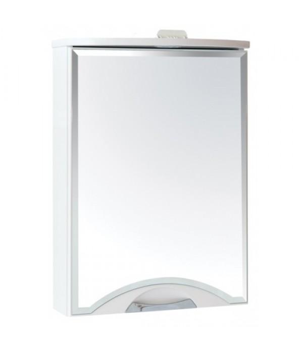 Зеркало Aquarodos Глория 55 L с подсветкой