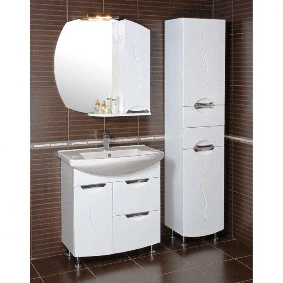 Комплект мебели Aquarodos Глория 75