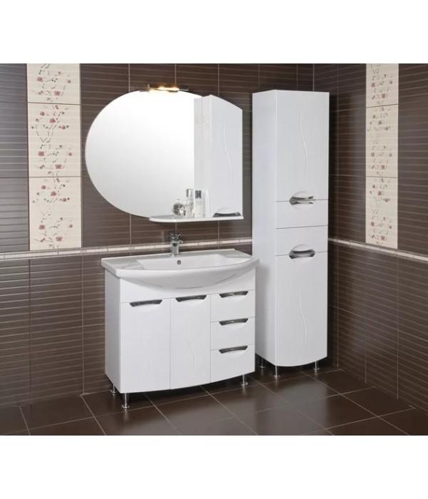 Комплект мебели Aquarodos Глория 90