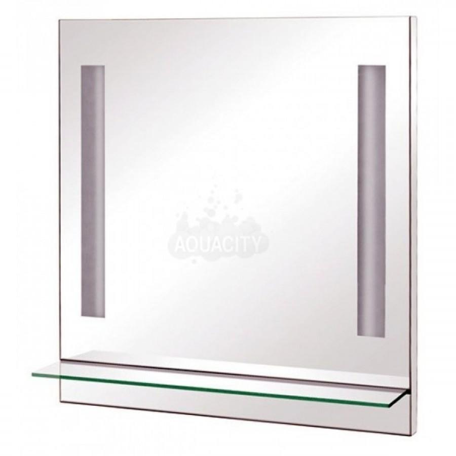 Зеркало Aquarodos Милано 85 с полкой