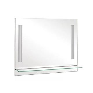 Зеркало Aquarodos Милано 95 с полкой