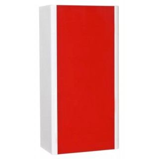 Шкаф Aquarodos Париж навесной R Красный
