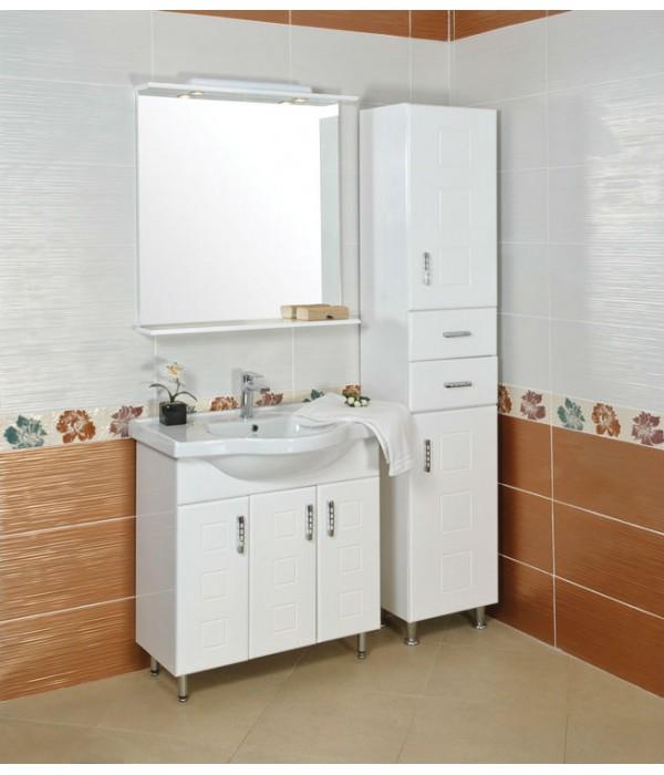 Комплект мебели Aquarodos Ассоль 80