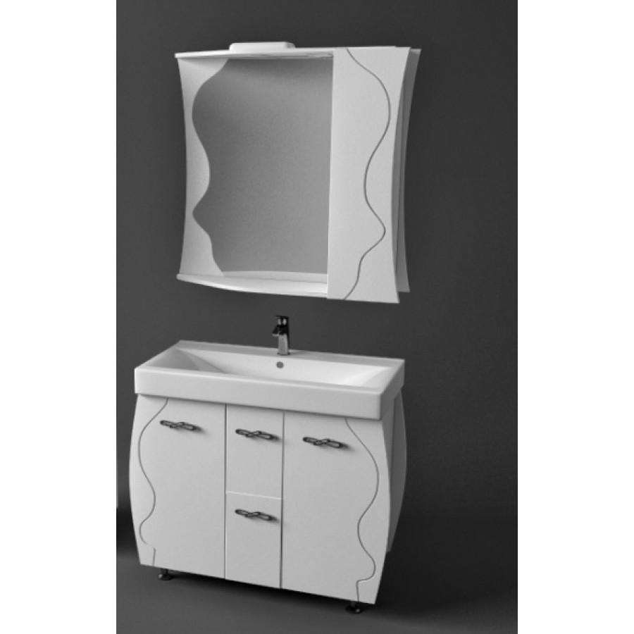 Комплект мебели Aquarodos Соло 90