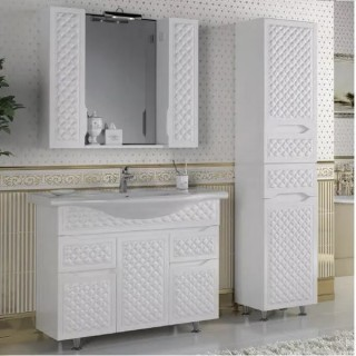 Комплект мебели Aquarodos Родос 100