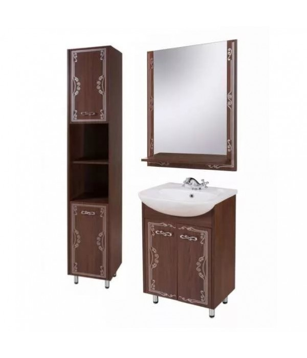 Комплект мебели Aquarodos Бомонд 65 Венге