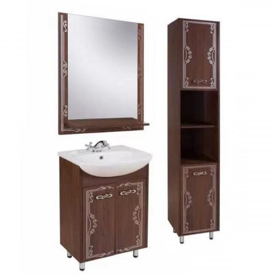 Комплект мебели Aquarodos Бомонд 70 Венге