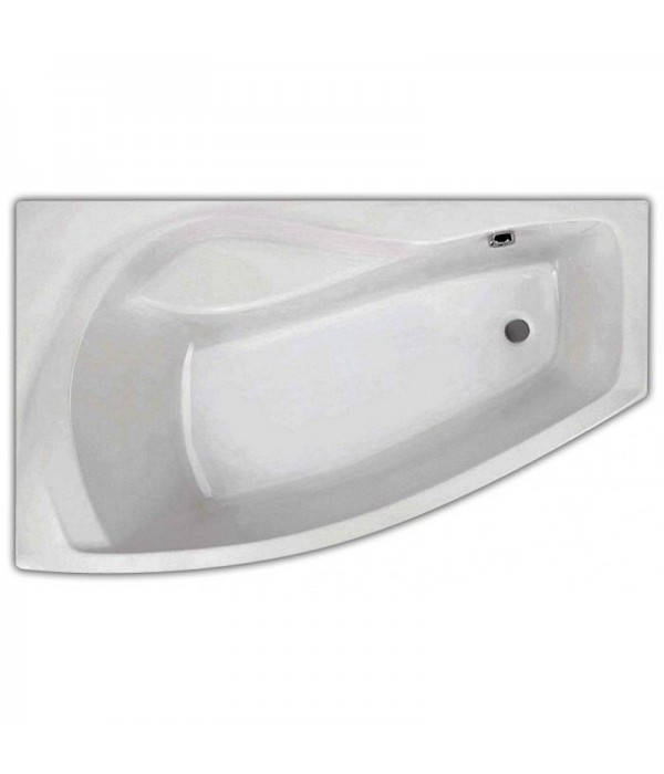 Акриловая ванна Santek Майорка XL 160х95 L,R