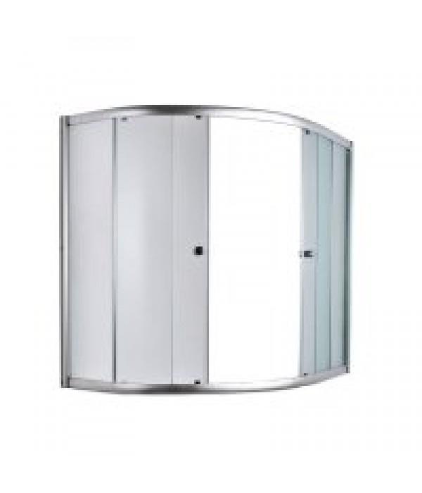 Шторка на ванну 1MarKa Aura (R)