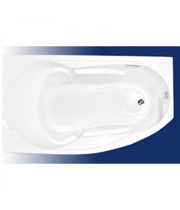 Акриловая ванна Bach Стар 169х100 L, R