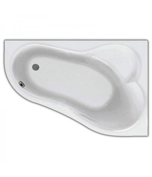 Акриловая ванна Santek Ибица 150х100 L,R