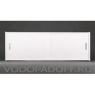 Экран под ванну Francesca Premium белый 180 см (Антискользящее Основание)