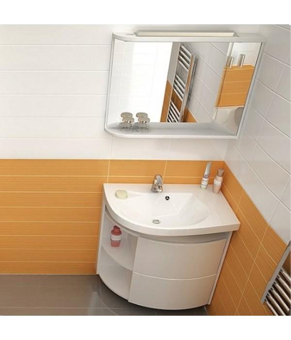 Комплект мебели Ravak Rosa Comfort белый R