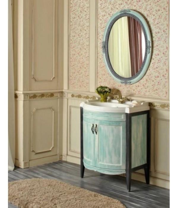 Комплект мебели для ванной Атолл Неаполь heaven