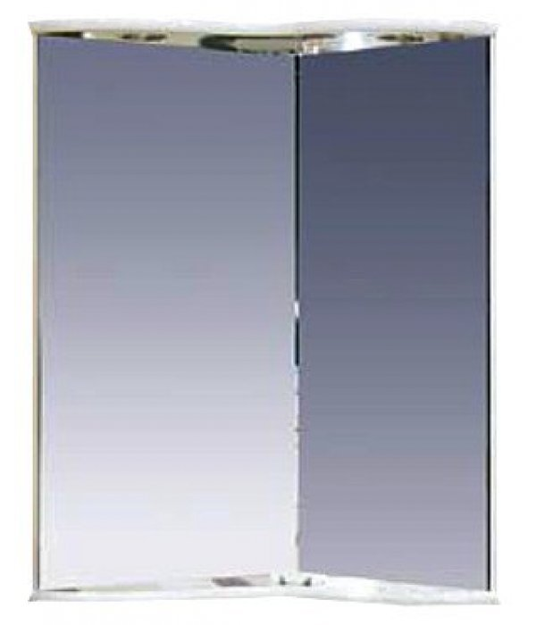 Шкаф-зеркало 45 15.11 М