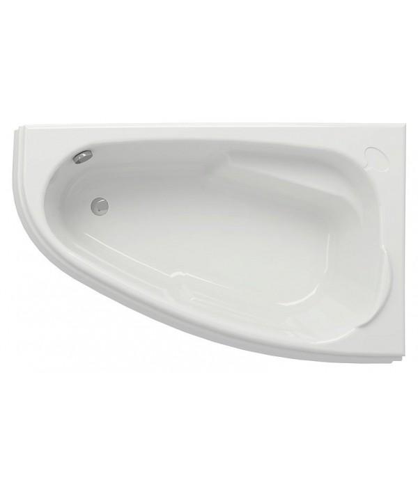 Акриловая ванна Cersanit Joanna 140 R