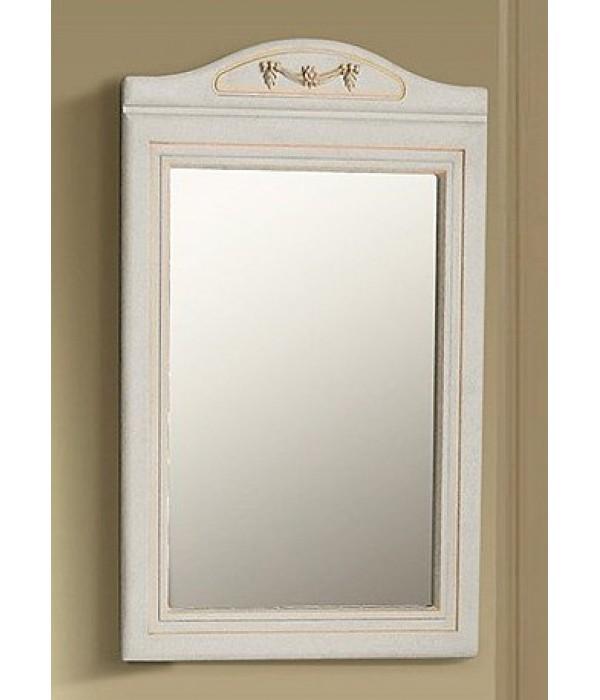 Зеркало для ванной Атолл Верона 65 дорато