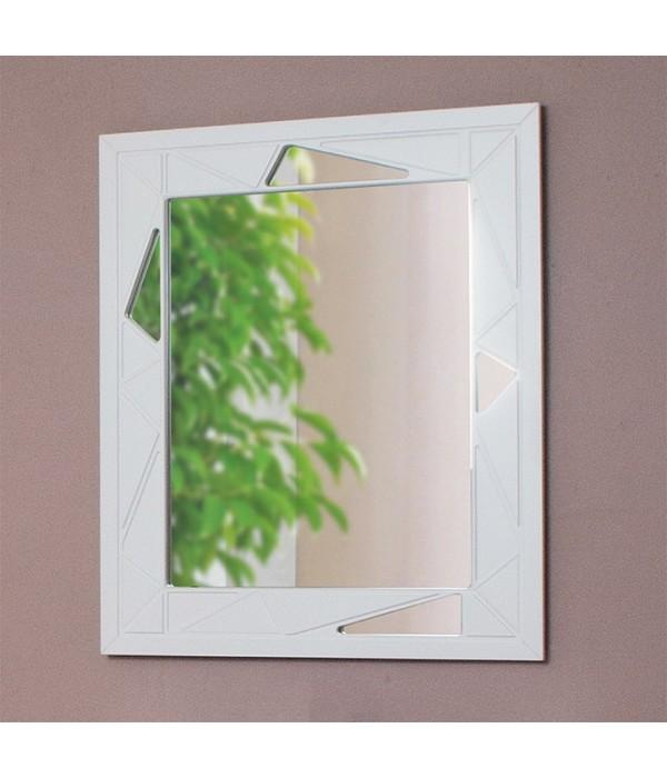 Зеркало Атолл Корсо 160 белое