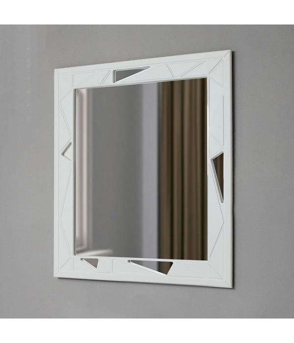 Зеркало Атолл Корсо 180 белое
